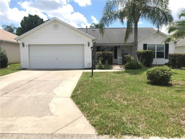 3024 Sandy Lane, The Villages, FL 32162 (MLS #G5011714) :: Realty Executives in The Villages
