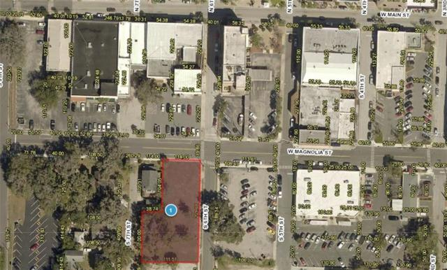 601 W Magnolia Street, Leesburg, FL 34748 (MLS #G5011813) :: The Duncan Duo Team