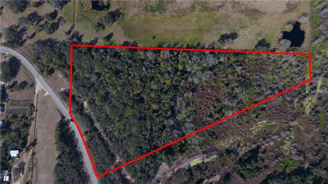 County Road 455, Astatula, FL 34705 (MLS #G5011903) :: Mark and Joni Coulter | Better Homes and Gardens