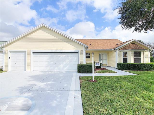 3051 Southern Trace, The Villages, FL 32162 (MLS #G5011927) :: Realty Executives in The Villages