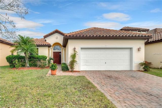 311 Villa Sorrento Circle, Haines City, FL 33844 (MLS #G5011930) :: Griffin Group
