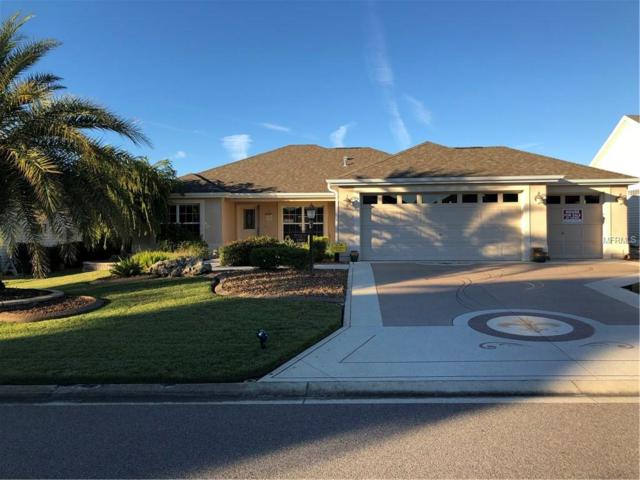 1893 Sassparilla Way, The Villages, FL 32162 (MLS #G5011933) :: Realty Executives in The Villages