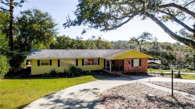 1930 Hilltop Drive, Mount Dora, FL 32757 (MLS #G5011935) :: CENTURY 21 OneBlue