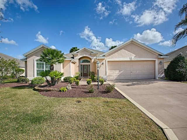 737 Aberdeen Run, The Villages, FL 32162 (MLS #G5011989) :: Team Pepka