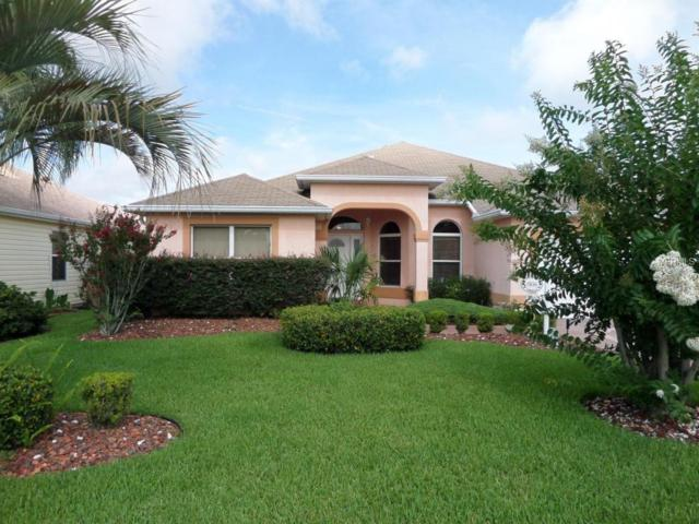 1506 Alcaraz Place, The Villages, FL 32159 (MLS #G5012022) :: Realty Executives in The Villages