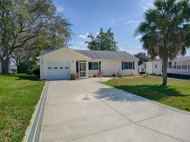 1527 Doral Circle, The Villages, FL 32159 (MLS #G5012023) :: Realty Executives in The Villages