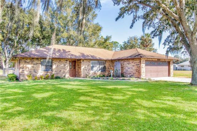 5039 Mockingbird Lane, Fruitland Park, FL 34731 (MLS #G5012043) :: Griffin Group