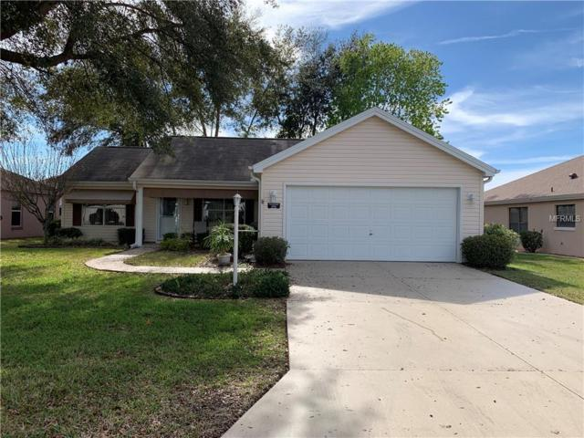 1916 Armondo Drive, The Villages, FL 32159 (MLS #G5012098) :: Realty Executives in The Villages