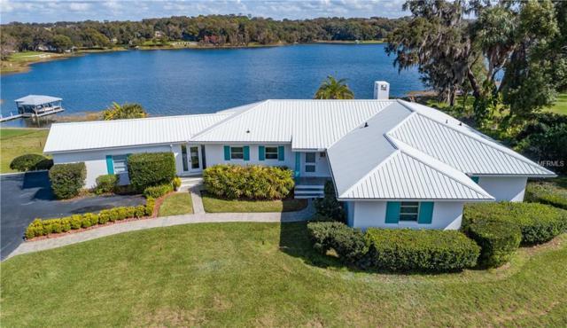2013 Crooked Lake Estates Lane, Eustis, FL 32726 (MLS #G5012140) :: KELLER WILLIAMS CLASSIC VI