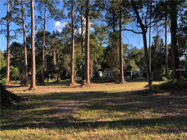 123rd SE 135TH Avenue, Ocklawaha, FL 32179 (MLS #G5012145) :: Mark and Joni Coulter | Better Homes and Gardens