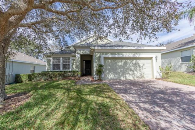 817 Summit Greens Boulevard, Clermont, FL 34711 (MLS #G5012151) :: Dalton Wade Real Estate Group