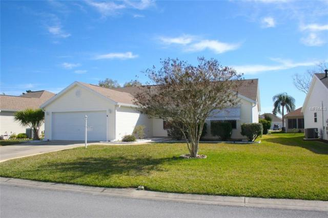 1315 Guerra Avenue, The Villages, FL 32159 (MLS #G5012160) :: Realty Executives in The Villages