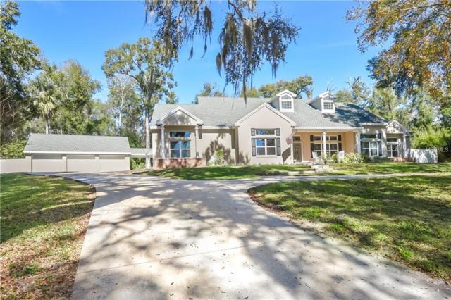 2719 Shoemaker Lane, Mount Dora, FL 32757 (MLS #G5012170) :: CENTURY 21 OneBlue