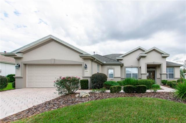 9243 SE 130TH Loop, Summerfield, FL 34491 (MLS #G5012182) :: Team Pepka