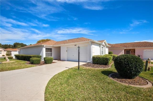 1687 Garcia Court, The Villages, FL 32159 (MLS #G5012188) :: Realty Executives in The Villages
