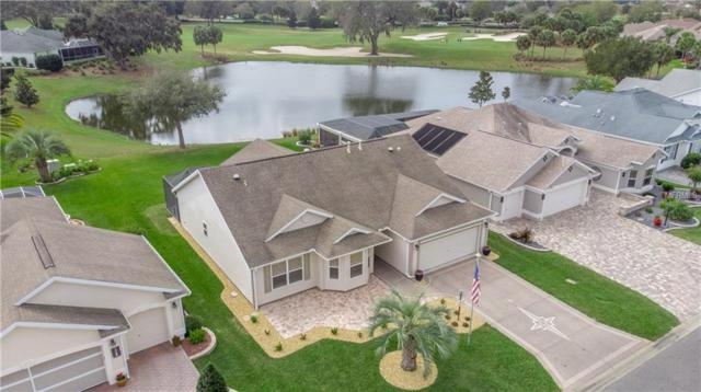 1766 Winthrop Terrace, The Villages, FL 32162 (MLS #G5012195) :: Realty Executives in The Villages