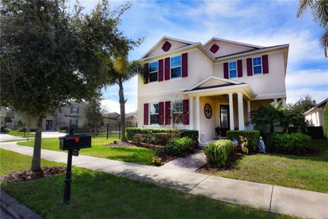 8142 Tropical Kingbird Street, Winter Garden, FL 34787 (MLS #G5012201) :: CENTURY 21 OneBlue