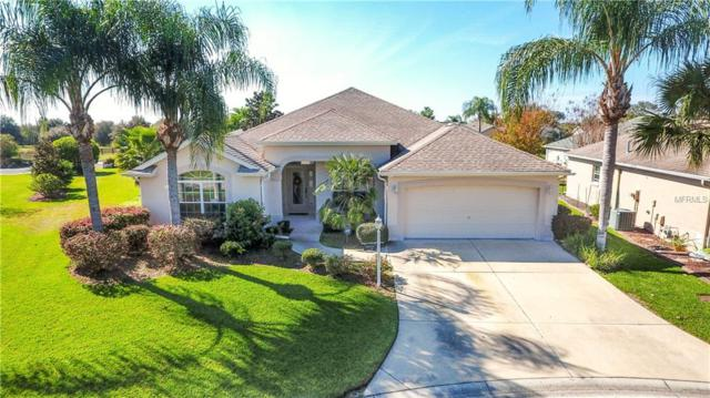 1178 Bethune Way, The Villages, FL 32162 (MLS #G5012203) :: Realty Executives in The Villages