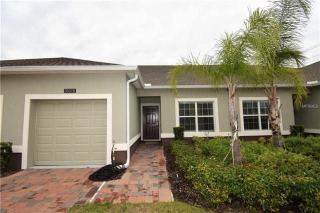 3551 Fairwaters Court B, Clermont, FL 34711 (MLS #G5012234) :: RE/MAX CHAMPIONS