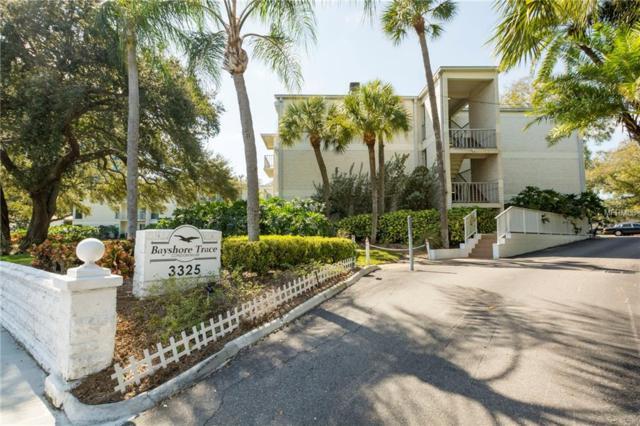 3325 Bayshore Boulevard A36, Tampa, FL 33629 (MLS #G5012243) :: Andrew Cherry & Company