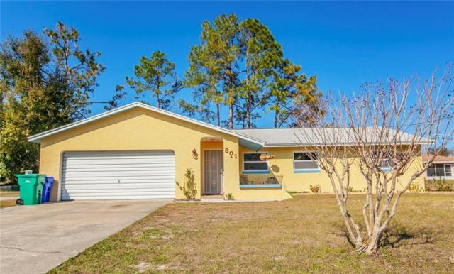 801 Judy Avenue, Wildwood, FL 34785 (MLS #G5012264) :: RealTeam Realty