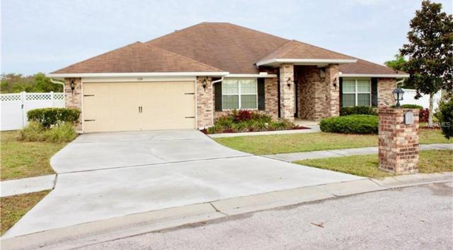 1609 Horizon Court, Haines City, FL 33844 (MLS #G5012284) :: Welcome Home Florida Team