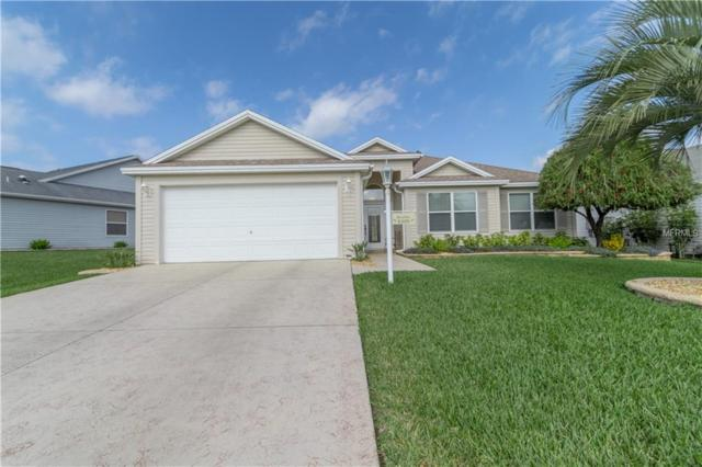 8308 SE 176TH LAWSON Loop, The Villages, FL 32162 (MLS #G5012319) :: Realty Executives in The Villages