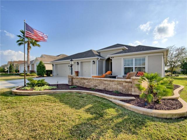 1814 Pinnacle Place, The Villages, FL 32162 (MLS #G5012325) :: Realty Executives in The Villages