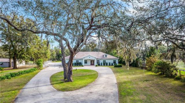 1812 Griffin Avenue, Lady Lake, FL 32159 (MLS #G5012333) :: RealTeam Realty