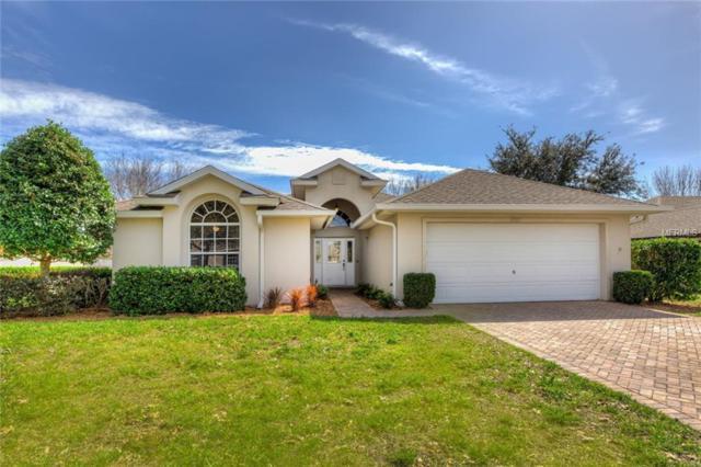 4925 Treasure Cay Road, Tavares, FL 32778 (MLS #G5012343) :: RealTeam Realty