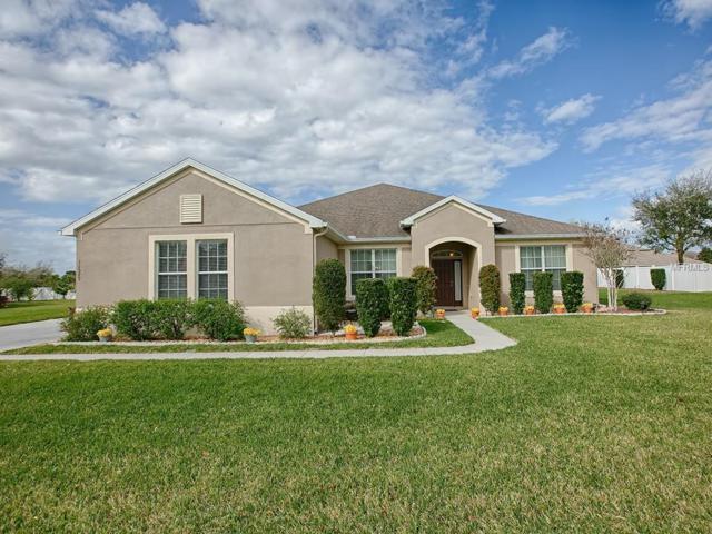 11529 Briar Hollow Lane, Clermont, FL 34711 (MLS #G5012389) :: Dalton Wade Real Estate Group