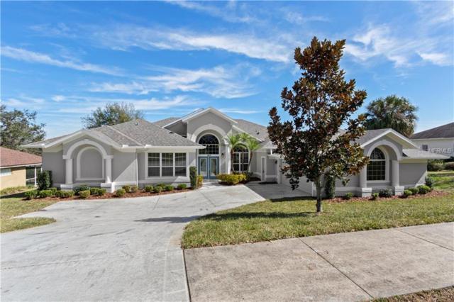 8631 Spyglass Loop, Clermont, FL 34711 (MLS #G5012470) :: Dalton Wade Real Estate Group