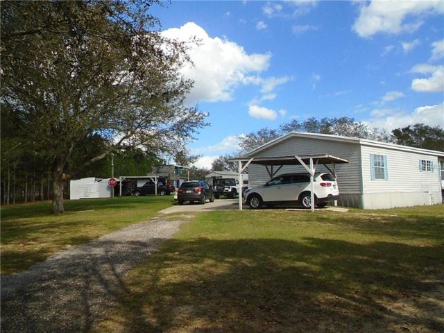14240 Lost Lake Road, Clermont, FL 34711 (MLS #G5012487) :: Burwell Real Estate