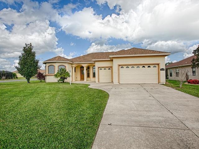 12201 SE 175TH Lane, Summerfield, FL 34491 (MLS #G5012557) :: Delgado Home Team at Keller Williams