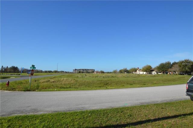 Mayo Drive, Tavares, FL 32778 (MLS #G5012580) :: The Duncan Duo Team