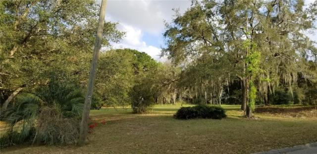 Scott Lot 506 Street, Clermont, FL 34711 (MLS #G5012612) :: RE/MAX Realtec Group