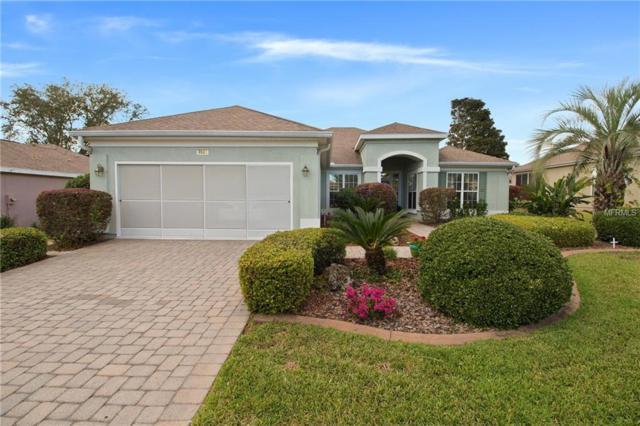 9520 SE 124TH Loop, Summerfield, FL 34491 (MLS #G5012644) :: Delgado Home Team at Keller Williams