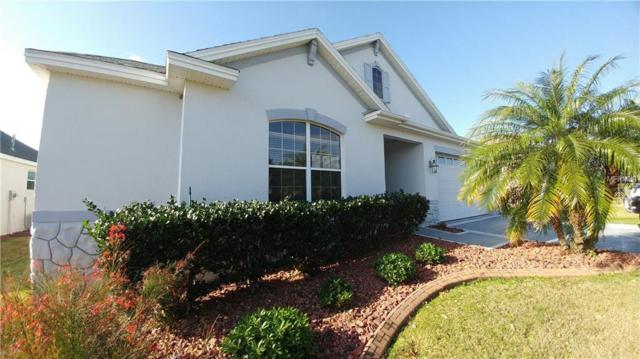1028 Pendleton Circle, The Villages, FL 32162 (MLS #G5012648) :: Realty Executives in The Villages