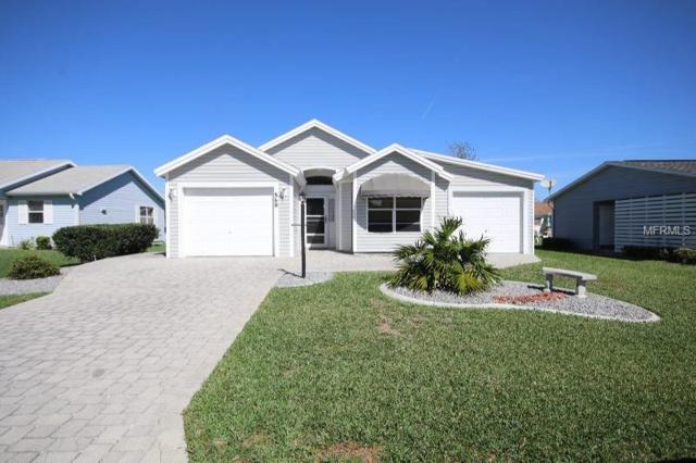 860 Cortez Avenue, The Villages, FL 32159 (MLS #G5012663) :: Realty Executives in The Villages
