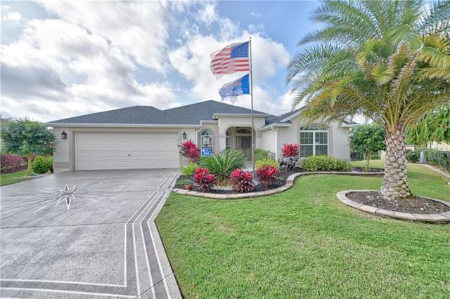 2954 Bureau Path, The Villages, FL 32163 (MLS #G5012764) :: Realty Executives in The Villages