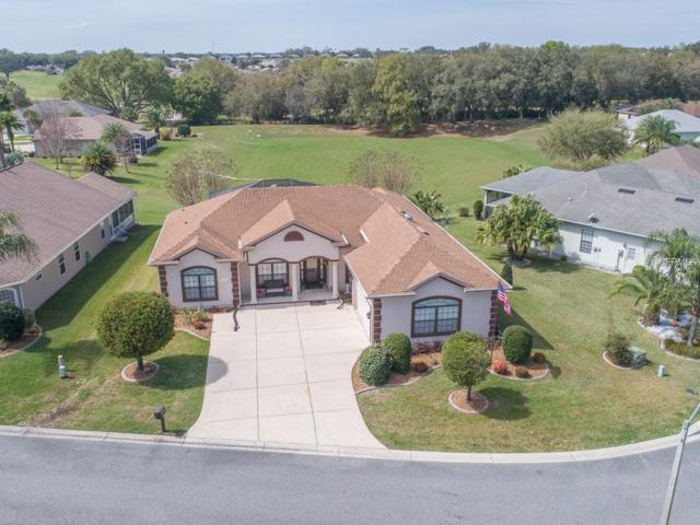 17366 SE 121ST Avenue, Summerfield, FL 34491 (MLS #G5012830) :: Delgado Home Team at Keller Williams