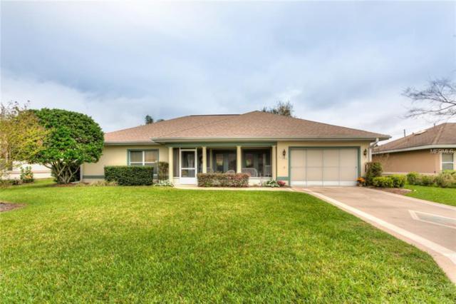 11385 SE 175TH Place, Summerfield, FL 34491 (MLS #G5012848) :: Delgado Home Team at Keller Williams