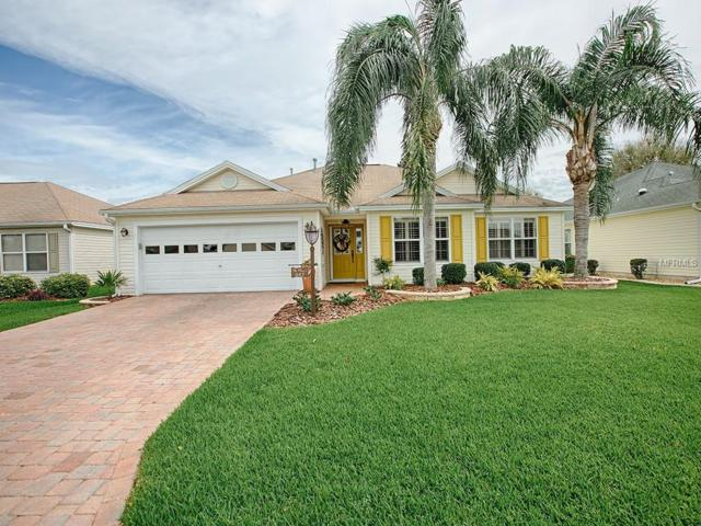 643 Smithfield Place, The Villages, FL 32162 (MLS #G5012878) :: Realty Executives in The Villages