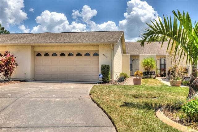2216 Cypress Cove Drive #2216, Tavares, FL 32778 (MLS #G5012889) :: Mark and Joni Coulter | Better Homes and Gardens