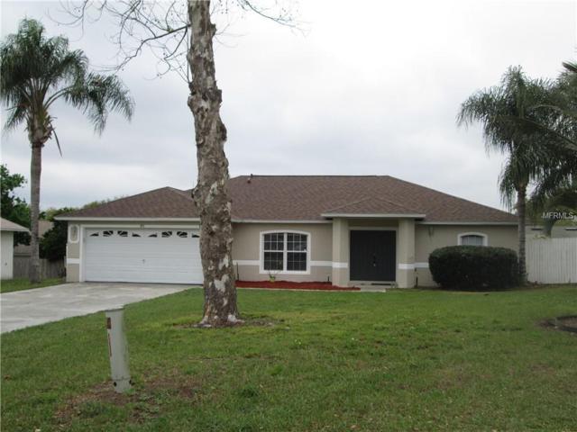 145 Country Lakes Circle, Groveland, FL 34736 (MLS #G5012914) :: Team Bohannon Keller Williams, Tampa Properties