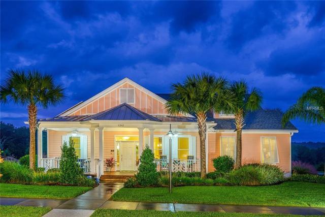 1262 Fiesta Key Circle, Lady Lake, FL 32159 (MLS #G5012920) :: Team Bohannon Keller Williams, Tampa Properties