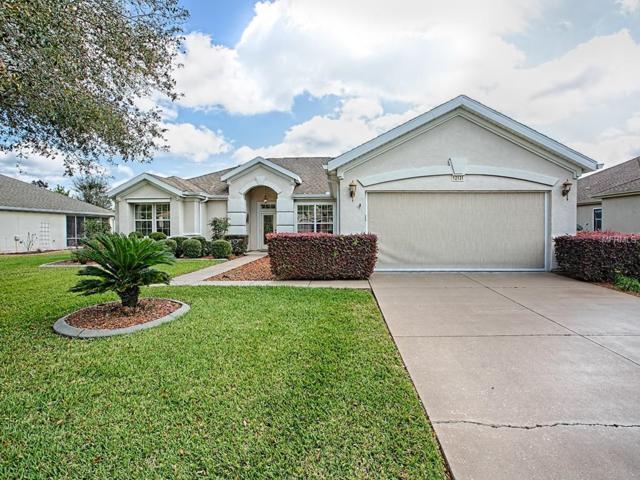 12531 SE 90TH Terrace, Summerfield, FL 34491 (MLS #G5012953) :: Delgado Home Team at Keller Williams