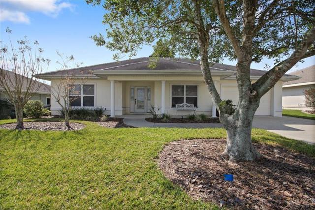 11096 Se 175Th Lp, Summerfield, FL 34491 (MLS #G5012965) :: Delgado Home Team at Keller Williams
