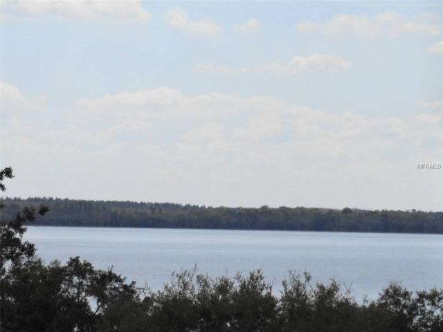 Vista Del Lago Boulevard, Clermont, FL 34711 (MLS #G5012969) :: The Duncan Duo Team