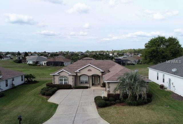 12438 SE 176 LOOP, Summerfield, FL 34491 (MLS #G5012990) :: Delgado Home Team at Keller Williams